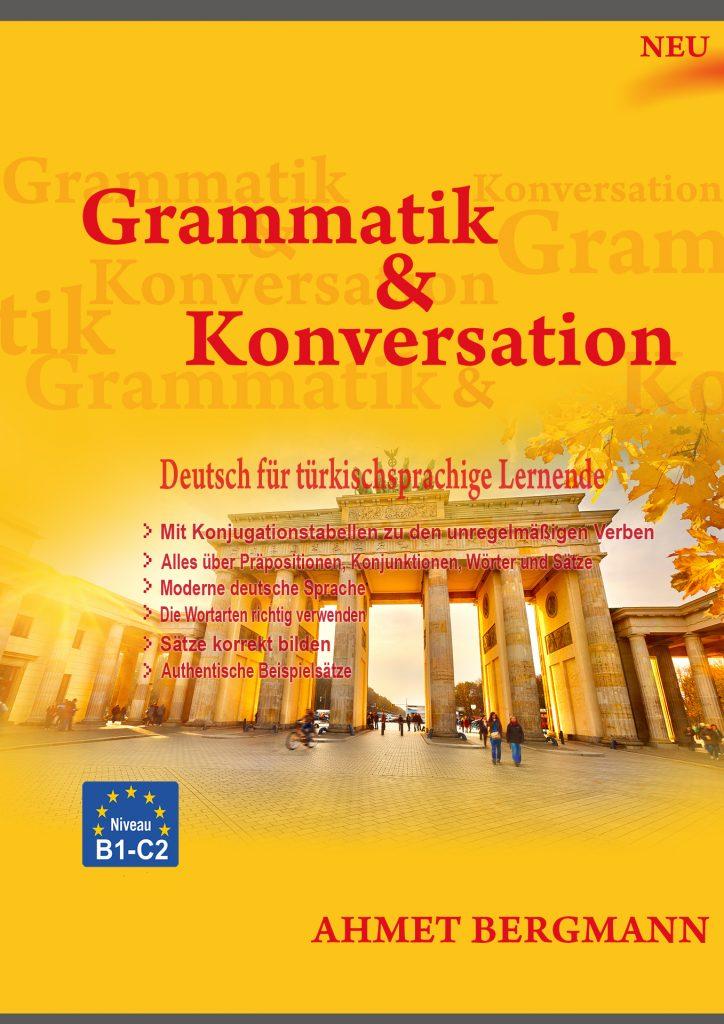 Almanca: Gramer ve konuşma kitabı indir pdf